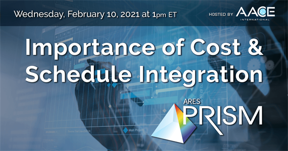 The Importance of Cost & Schedule Integration